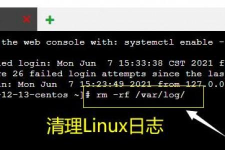 简单三步清理Linux系统垃圾(占用3GB以上空间)